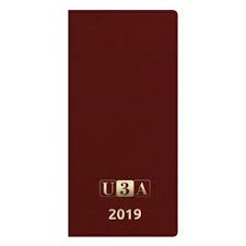 U3A diaries available to order